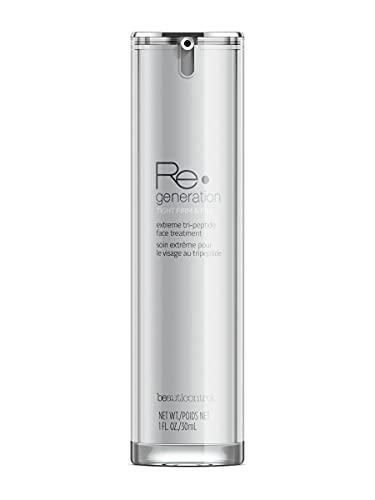 BeautiControl Regeneration Tight, Firm & Fill Extreme Tri-Peptide...