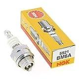Candela Ngk BM6A–Simile a Bosch ws8e, Champion CJ8, Torch L7T, ND denso w20mu S