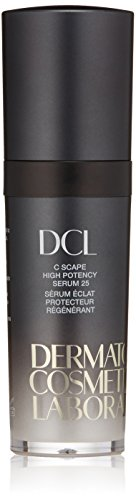 Dermatologic Cosmetic Laboratories C Scape High Potency Serum 25, 1 Fl oz
