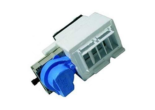 Indesit C00311201 Difusor de aire + motor para frigorífico congelador