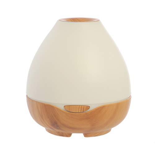 Diffusore elettrico di aromi con Bluetooth, da 300 ml Beige
