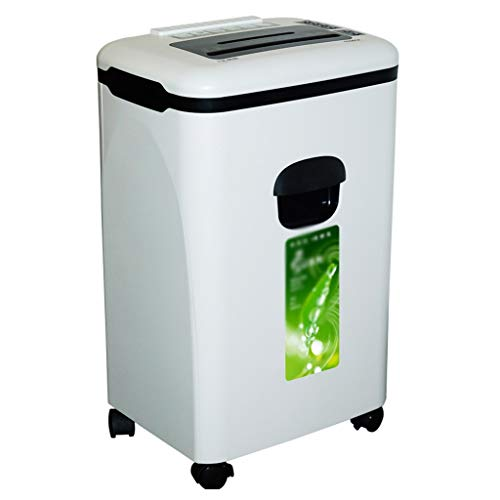 Why Should You Buy Shredder Air Purification Machine Confidential Office Business Silent Household D...