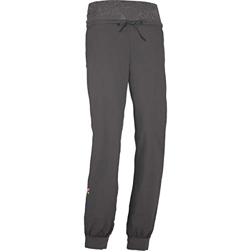 E9 Pantaloni Hit Donna Pantaloni da Arrampicata