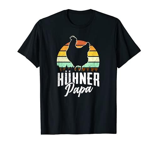 Poulet - Cadeau fermier, agriculteur, volaille, poule. T-Shirt