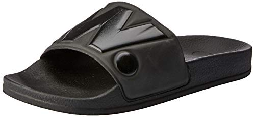 G-STAR RAW Damen Cart Slide II Zehentrenner, Schwarz (Black (Black 990) 990), 36 EU