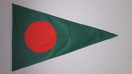 AZ FLAG Flagge SURFEN GRÜNES UND ORANGEER 150x100cm - SURFEN Fahne 100 x 150 cm Aussenverwendung - flaggen Top Qualität