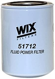 WIX Filters - 51712 Heavy Duty Spin-On Hydraulic Filter, Pack of 1