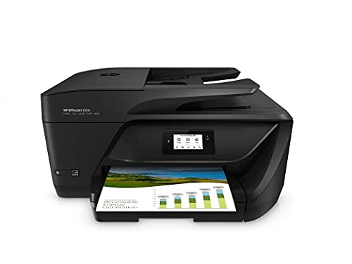 HP OfficeJet 6950 - Impresora multifunción tinta,...