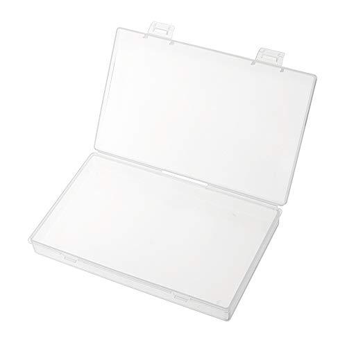 KUNSE Pequeñas Piezas De Almacenamiento Caja Celular Teléfono LCD Pantalla De Almacenamiento Caja De Almacenamiento Elemento Jewelly Box