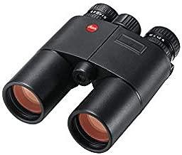 Leica 10x42 Geovid-R - Yards w/EHR