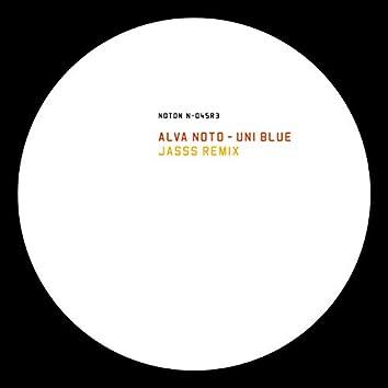 Uni Blue (JASSS Remix)