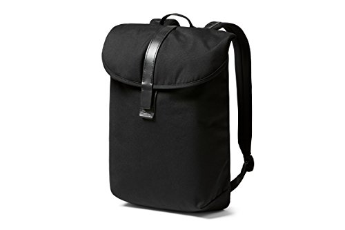 Bellroy Slim Backpack (Compact Daypack, Holds Laptops Up to 15 Inches, Magnetic Strap Closure) -...