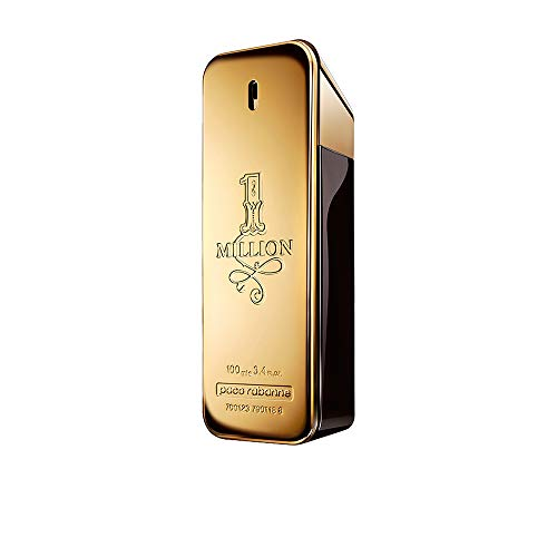 Paco Rabanne Paco Rabanne 1 Million Eau De Toilette Spray 100ml