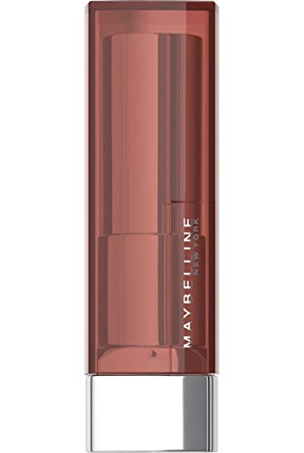 Maybelline New York Color Sensational Pearly Nudes Lippenstift Nr. 842 rosewood pearl
