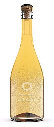 Espuma de Otazu. Vino blanco espumoso. Método tradicional