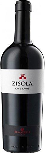 Effe Emme' IGT Sicilia (Case of 6), Italien/Sicily/Noto, Petit Verdot, (Rotwwin)