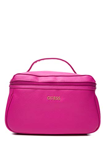 Guess Beauty Case Large Ariana Fuxia