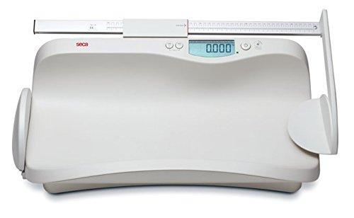 Seca SECA233 SECA 376 - Varilla de medición para báscula de bebé