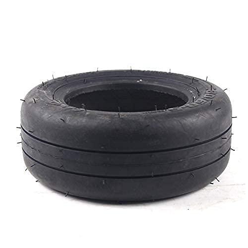 WYDM Neumáticos de amortiguación para Scooters eléctricos 80/60-5 Neumático para Ninebot Neumático...