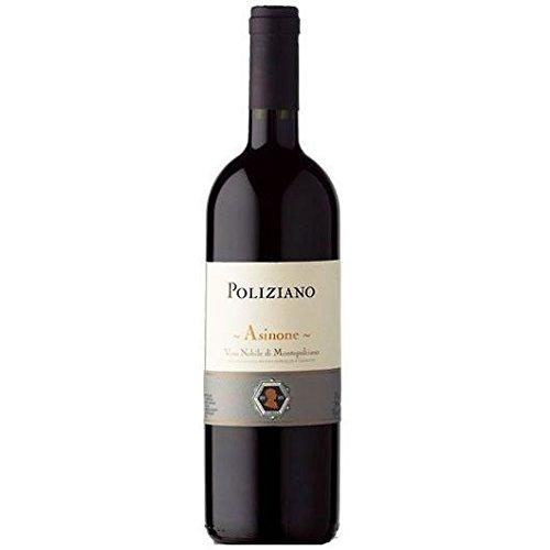 Poliziano Vino Nobile di Montepulciano Asinone 2015 (1 x 0,75 l)
