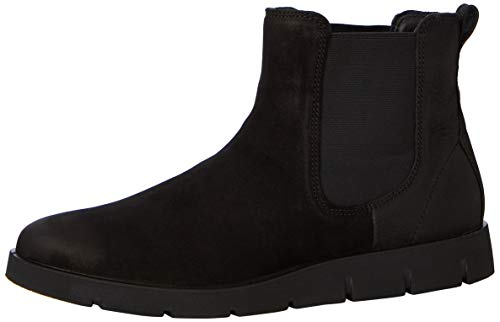 ECCO Women's Bella Ankle Boots, Black, Black (BLACK2001), 4.5 UK