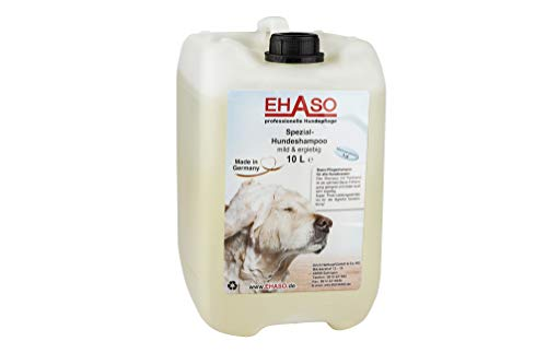 EHASO Shampoo Standard 10 Ltr.