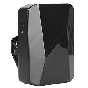 Séchoir à air de peinture couleur, outil de chauffage portatif à 3 vitesses, conception d'attelle réglable, chargement USB pour le bureau pour une utilisation en intérieur et en extérieur