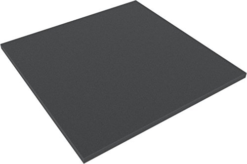 Feldherr 300 mm x 300 mm x 10 mm Foam Topper / Bottom / Layer