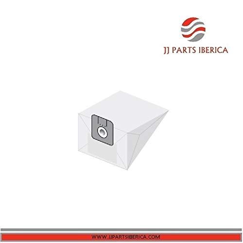 5x Staubsaugerbeutel geeignet bluematic VC 14 Hepa