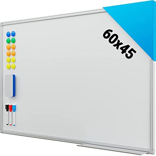 SANAWATEC Magnetisches Whiteboard 60 x...