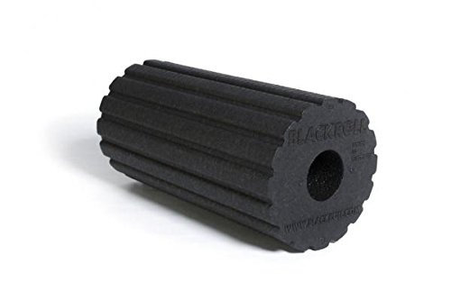 PB Blackroll Groove Standard, 30 cm, Schwarz
