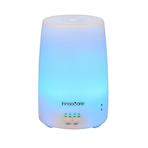 InnooCare 150ml Humidificador Ultrasónico Aromaterapia