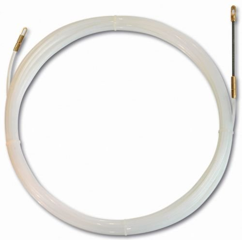 ViD® Ersatzband für Kabeleinzugsystem 10m x 4mm mit direkt verpressten Endstücken