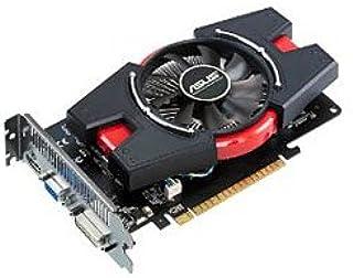 ASUSTek PCI-Express x16スロット対応グラフィックボード NVIDIA GeForce GT440 GDDR5 1GB ENGT440/DI/1GD5
