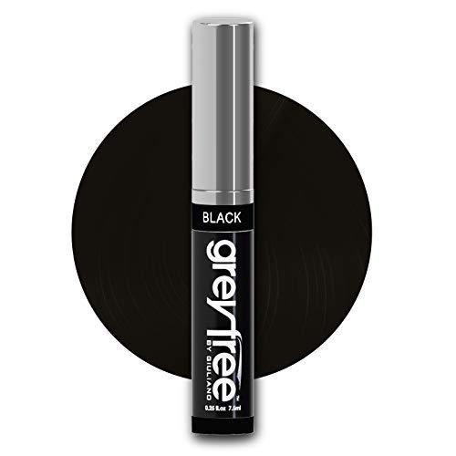 Greyfree Mascara Hair schwarz, 1er Pack (1 x 8 ml)