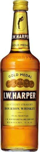 I.W.ハーパー ゴールドメダル [ ウイスキー アメリカ 1000ml ]