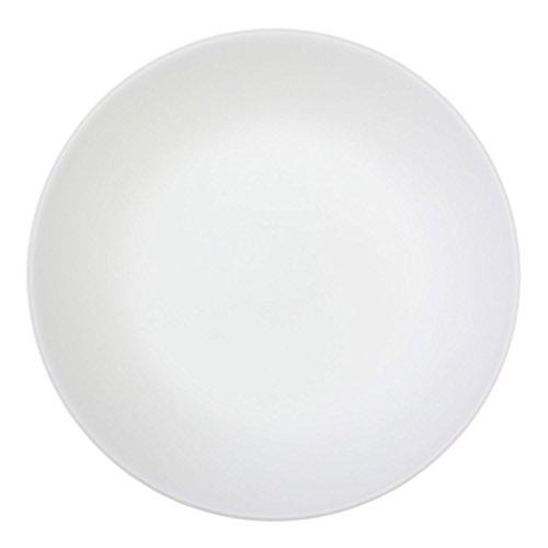 """Corelle 6003893 10-1/4"""" White Dinner Plate"""