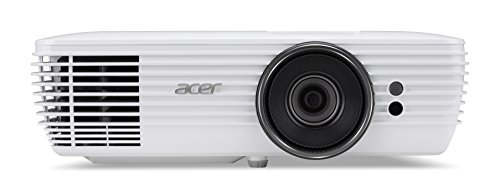Our #3 Pick is the Acer H7850 Projector for Bright Rooms