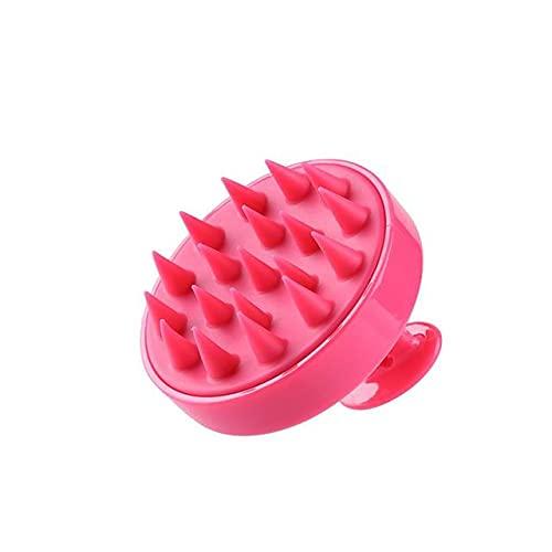 1pc Body Scalp e Hair Peine Head Silicona Champú Lavado de cabello Ducha Peine Cepillo de baño Spa e Cepillo adelgazante-China, 05