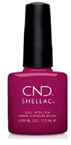 CND Shellac Dream Catcher Wild Earth - 7.3 Ml