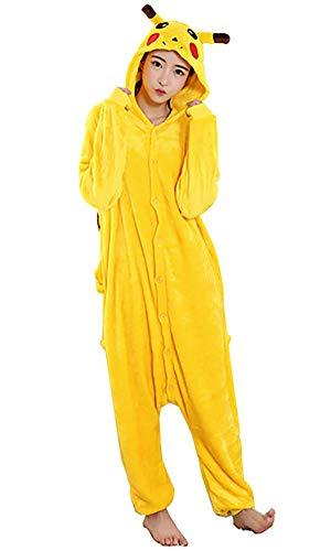 Pijama Cuerpo Entero  marca Haowen