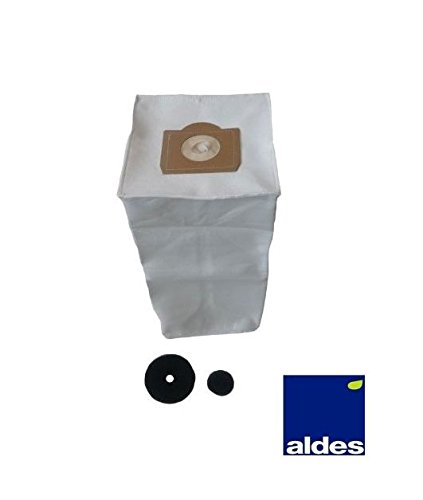 Aldes 11070084 - Bolsa universal de 30 litros