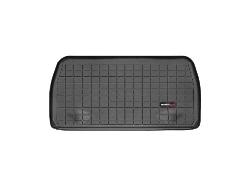 WeatherTech Custom Fit Cargo Liners for Honda Odyssey, Black