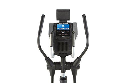 ProForm 895 Case Smart Strider 895 Use Elliptical