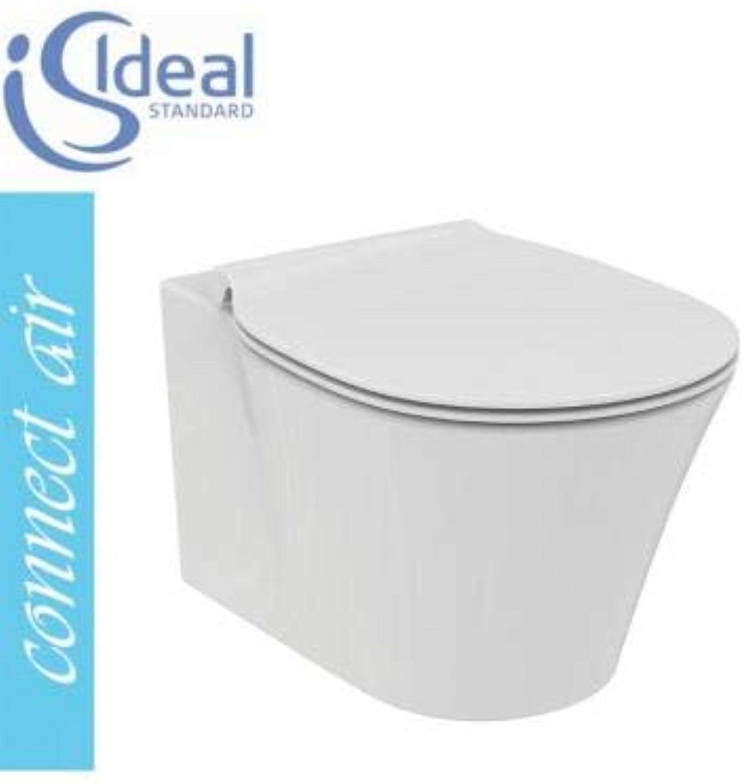 Ideal Standard e008701–Pack inod SUSP C. Aira + AS dünn Soft
