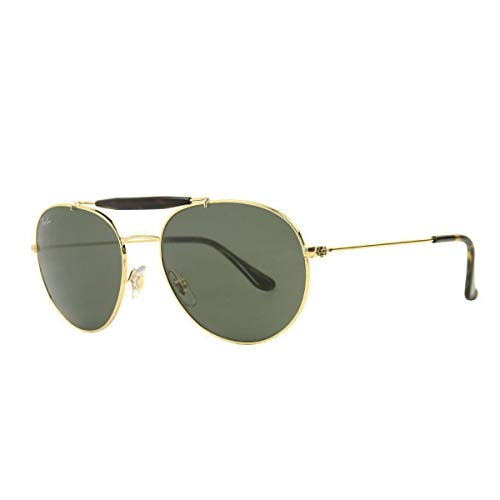 Ray-Ban Gafas Gradient Metal