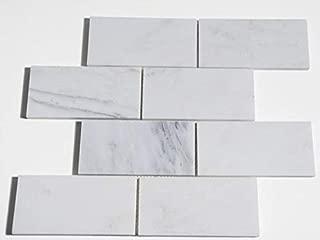 Bianco Carrara Marble 3