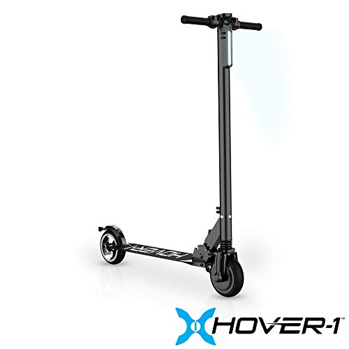 adult size electric scooter
