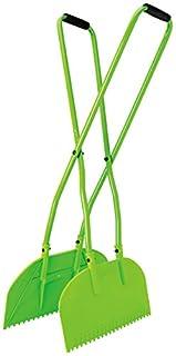 Draper Tools LG/HD Leaf Grabber, green with grey handles (B01ALAKCJ2) | Amazon price tracker / tracking, Amazon price history charts, Amazon price watches, Amazon price drop alerts