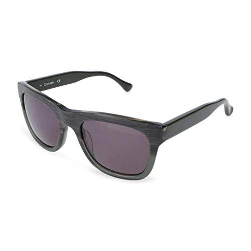 CK Sonnenbrille CK4312S 328-53-20-140 Gafas de sol, Gris (Gr), 53.0 Unisex Adulto